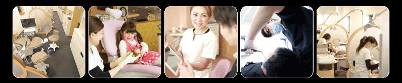 歯科医院での予防歯科導入事例128t