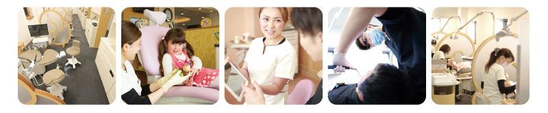 歯科医院での予防歯科導入事例