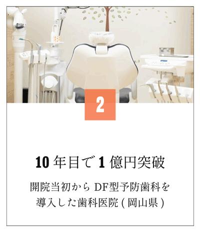 10年目で1憶円突破(岡山県)128